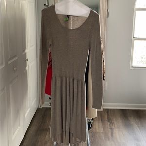 Hi low - sweater dress - GUC